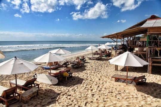 Balangan Beach - Pecatu - Bali