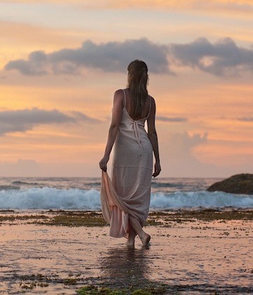 Bali Best Sunset