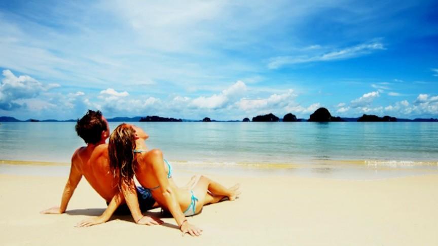 Bali Beach - Bali Beaches