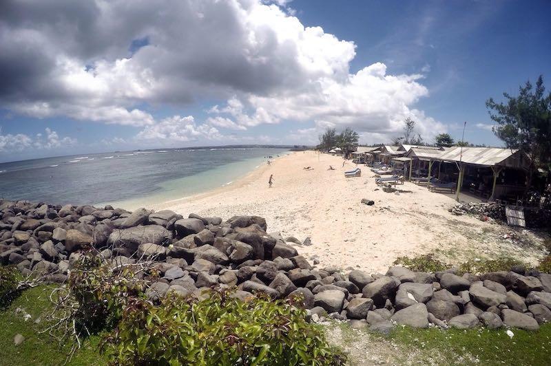 Serangan Beach (-8.740514, 115.241663)