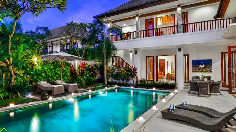 Picture of Hotels, Resorts, Villas