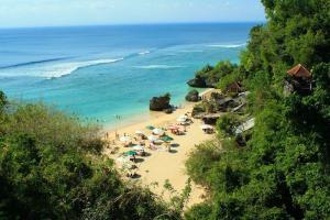 Beach Padang Padang