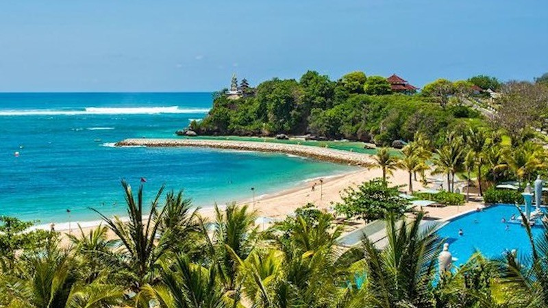 Picture of The Best Bali Beaches