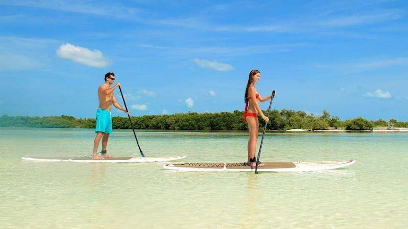 Picture of Water Sports