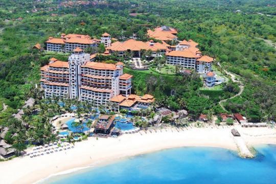 Sawangan Beach Hotel Hilton