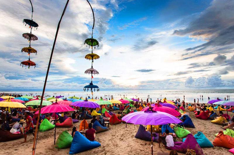 Legian Beach Bali 8 703948 115 164736