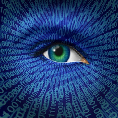 privacy policy eye image
