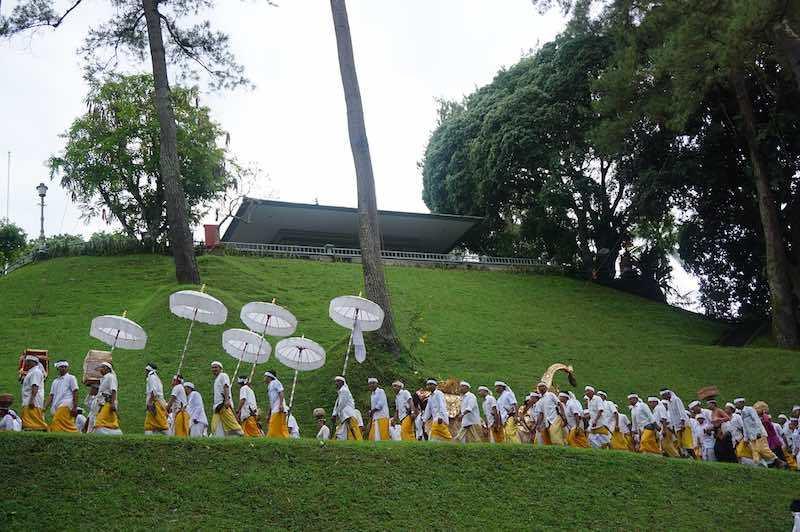 Ubud Amazing Culture
