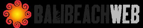Bali Beach Web