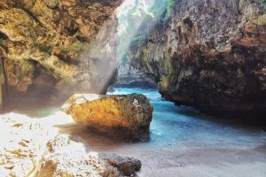 Uluwatu Paradise in Bali - The Best Beaches in Nusa Dua Bali