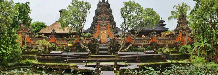 The best of Bali