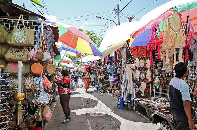 Visit Ubud Bali